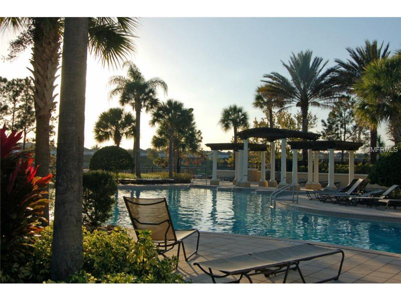 3 Bedroom Condo at Windsor Hills Resort with a Balcony, a Pool and Slide, 2 miles to  Disney - Image 1 - Kissimmee - rentals
