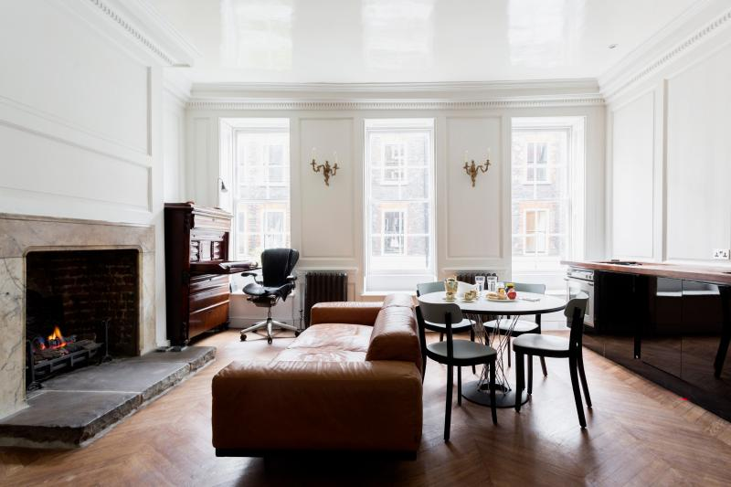 onefinestay - Meard Street private home - Image 1 - London - rentals