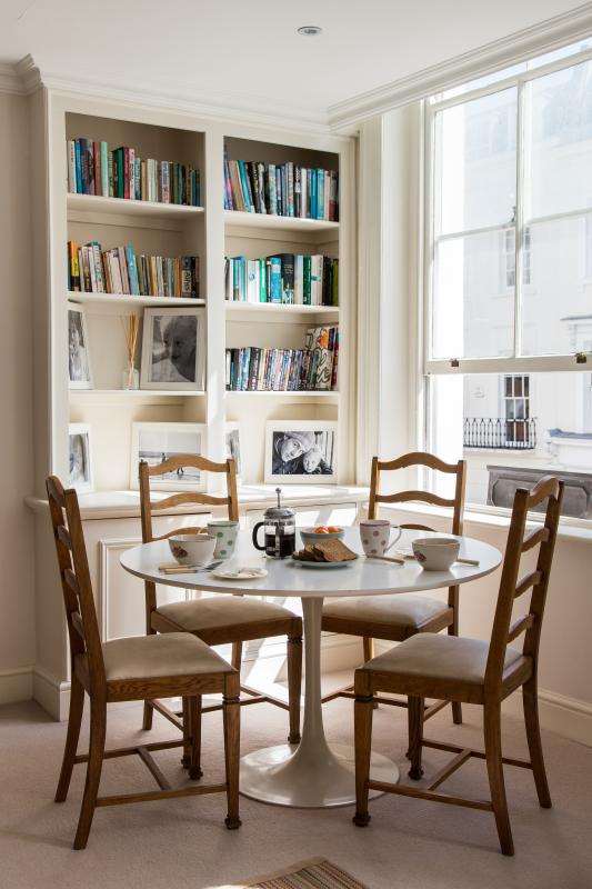 One Fine Stay - Moreton Street apartment - Image 1 - London - rentals