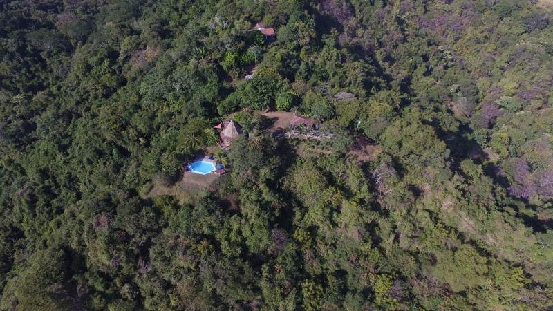 An incredibly private and pristine setting! No neighbors, no signs and no public roads to reach us! - Barefoot Luxry - Privacy in Paradise - Playa San Miguel - rentals
