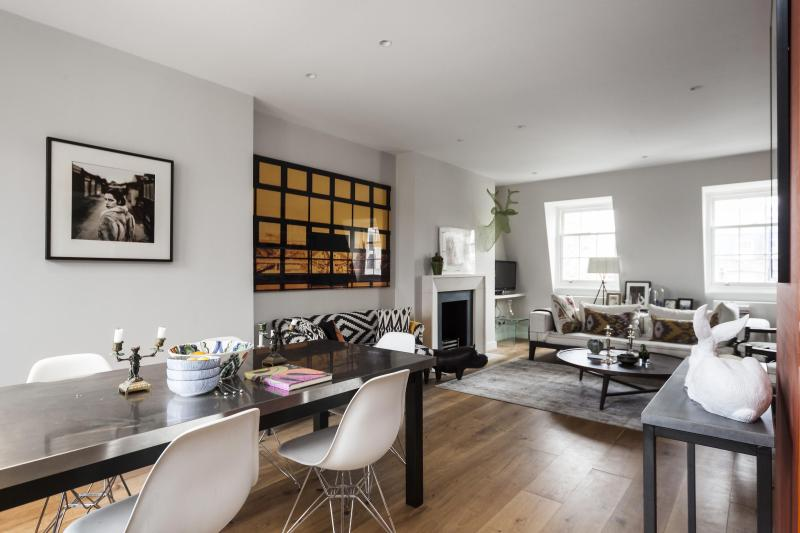 One Fine Stay - Old Church Street apartment - Image 1 - London - rentals