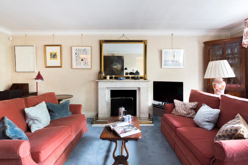 onefinestay - Onslow Gardens XIII private home - Image 1 - London - rentals