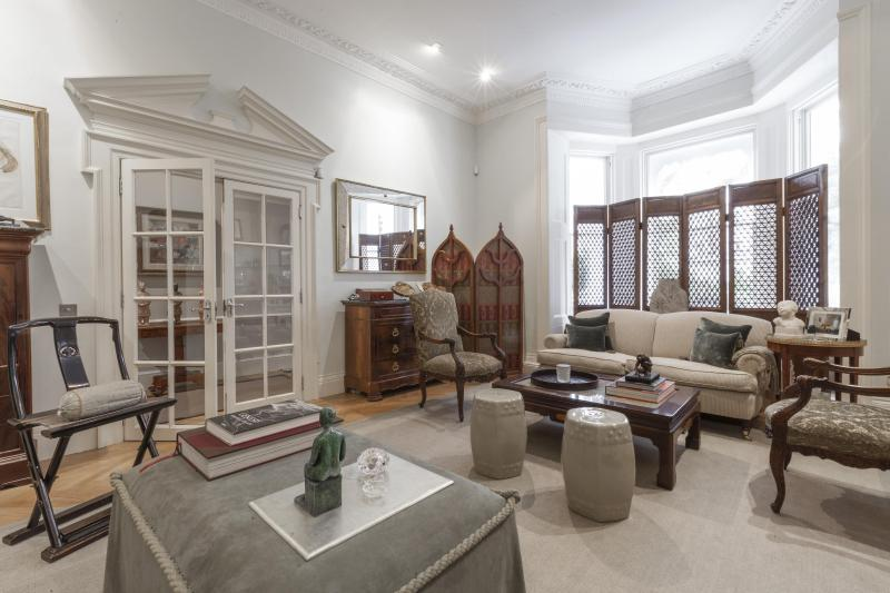 One Fine Stay - Onslow Gardens IX apartment - Image 1 - London - rentals