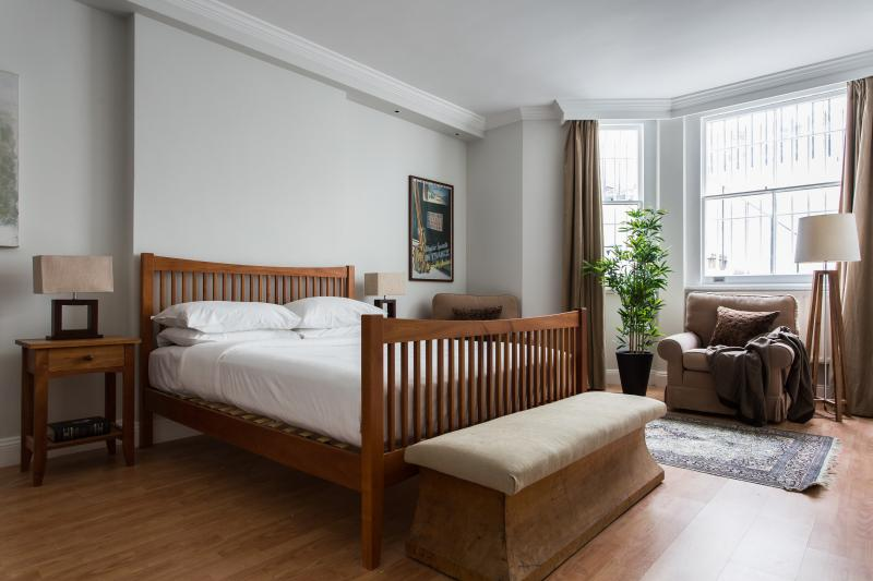 One Fine Stay - Onslow Gardens XVII apartment - Image 1 - London - rentals