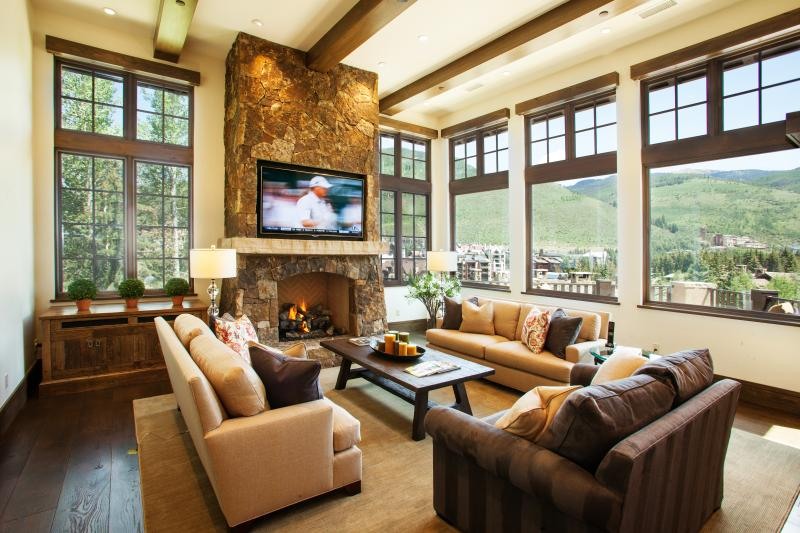 Lionshead View Residence - Image 1 - Vail - rentals