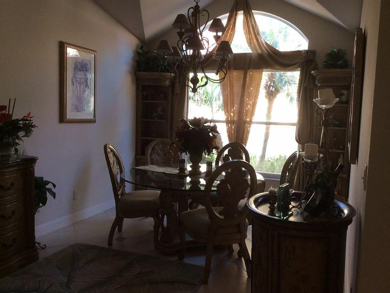 Single Family Home - Image 1 - Naples - rentals