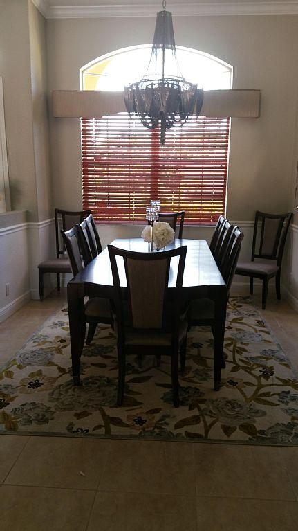 Gorgeous Oasis in the middle of everything - Gorgeous Oasis,luxury,serene,rental,4bedroom,pool, - Port Saint Lucie - rentals