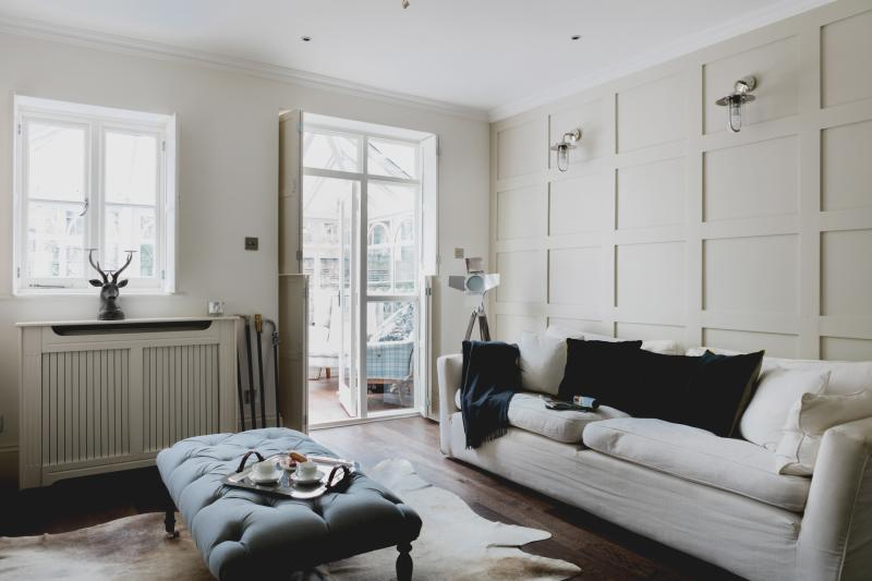 onefinestay - Oxford Gardens VIII private home - Image 1 - London - rentals