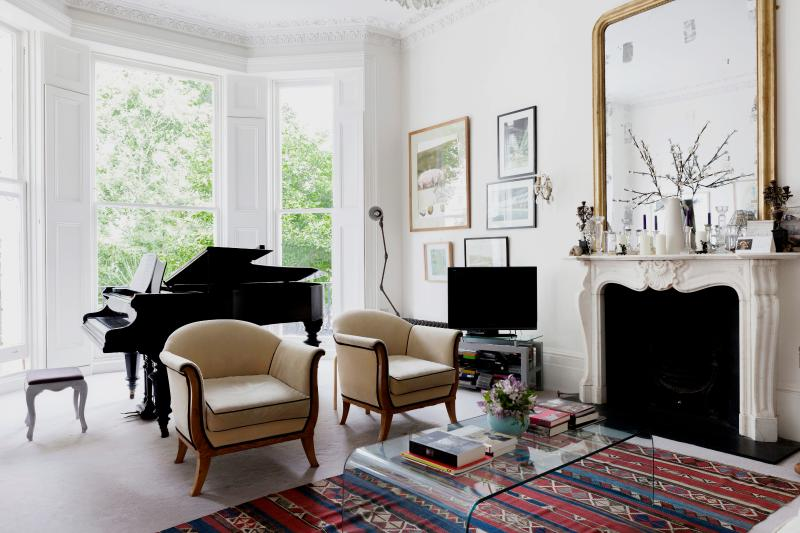 onefinestay - Pembridge Square II private home - Image 1 - London - rentals