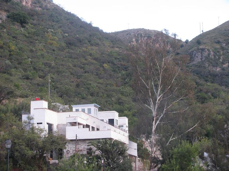 Two Fully Equipped Studios - Image 1 - Mineral de Pozos - rentals