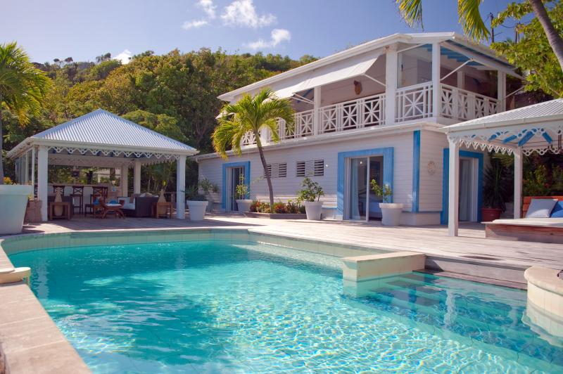 Villa Chloe - Image 1 - Marigot - rentals