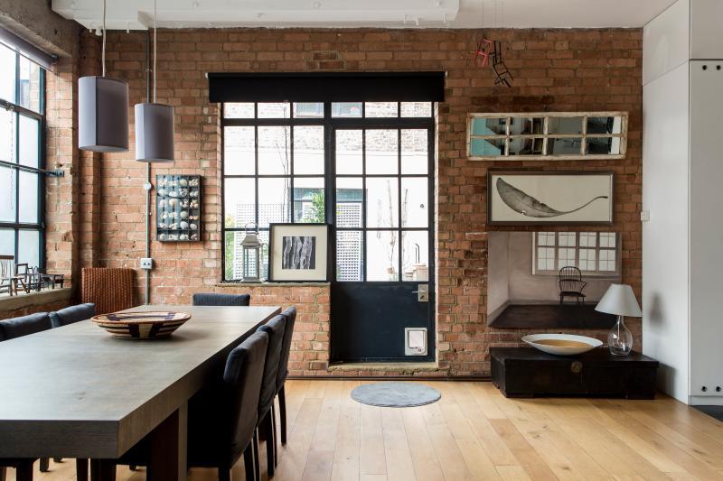 Plympton Street II - Image 1 - London - rentals