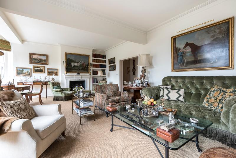 Prince of Wales Drive II - Image 1 - London - rentals
