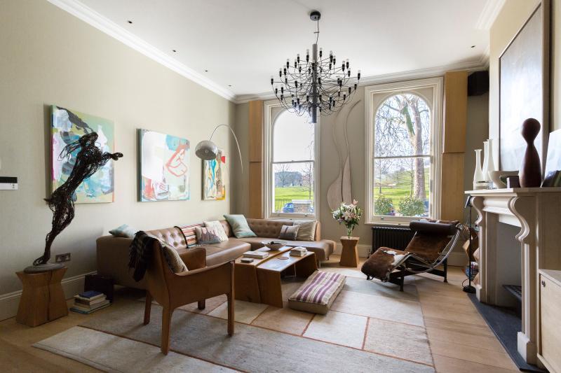 One Fine Stay - Regents Park Road IV apartment - Image 1 - London - rentals