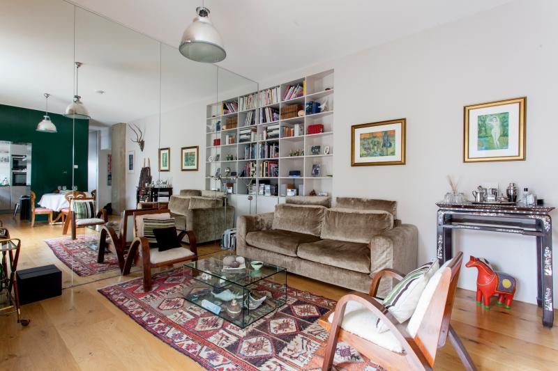 One Fine Stay - Regency Street apartment - Image 1 - London - rentals