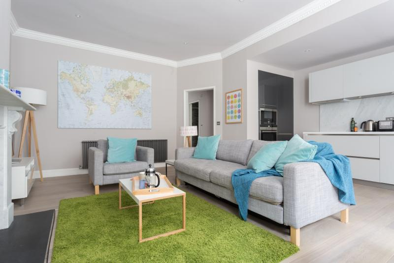 onefinestay - Rosary Gardens II private home - Image 1 - London - rentals