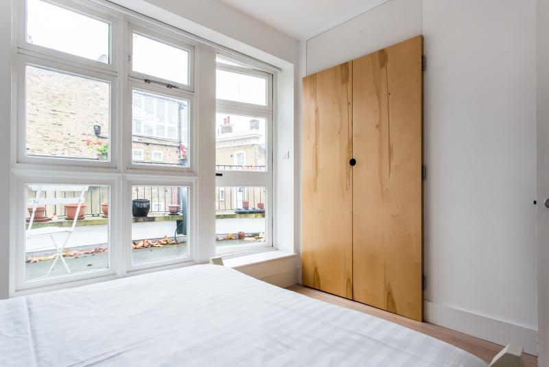 One Fine Stay - Rosemary Street apartment - Image 1 - London - rentals