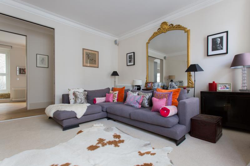 One Fine Stay - Shalcomb Street apartment - Image 1 - London - rentals