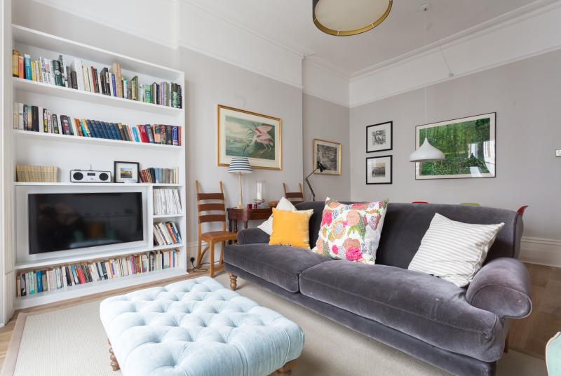 onefinestay - Sinclair Gardens private home - Image 1 - London - rentals