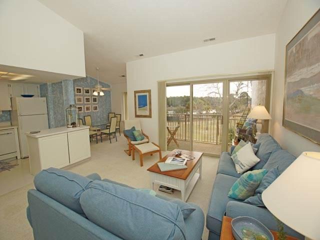 BF1742 - Image 1 - Hilton Head - rentals