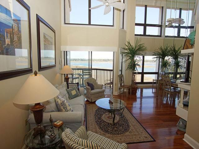 CQ 226 - Image 1 - Hilton Head - rentals