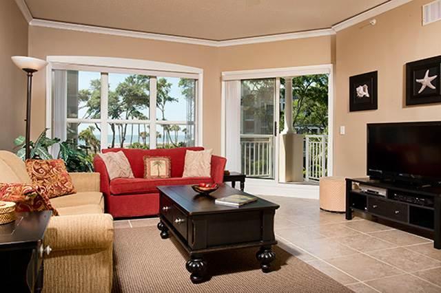HP5204 - Image 1 - Hilton Head - rentals