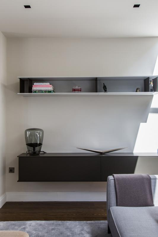 One Fine Stay - Sinclair Road V apartment - Image 1 - London - rentals