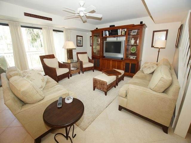 IN 902 - Image 1 - Hilton Head - rentals