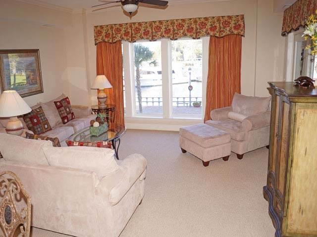 MS 109 - Image 1 - Hilton Head - rentals