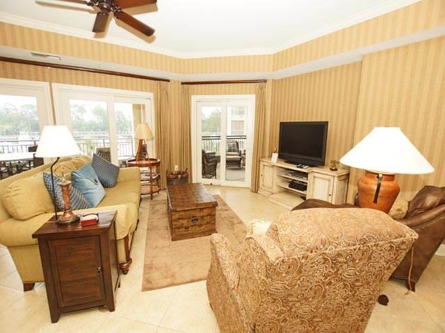 MS 208 - Image 1 - Hilton Head - rentals