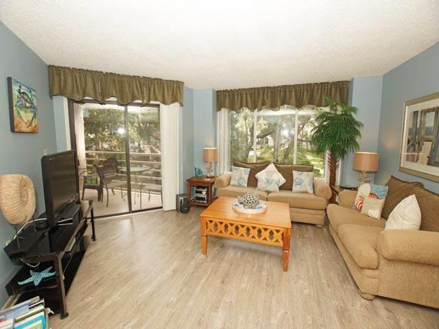 VM2119 - Image 1 - Hilton Head - rentals
