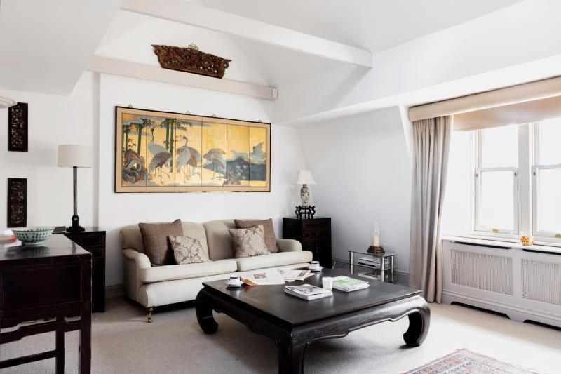 onefinestay - South Molton Street private home - Image 1 - London - rentals
