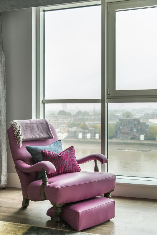 One Fine Stay - St George's Wharf IV apartment - Image 1 - London - rentals