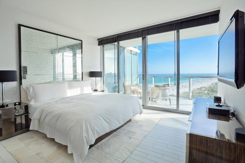 W Hotel South Beach Suite, Great view, 17th Floor - Image 1 - Miami Beach - rentals