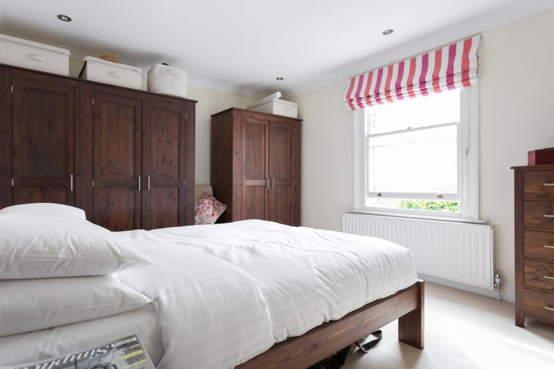 One Fine Stay - St John's Grove apartment - Image 1 - London - rentals
