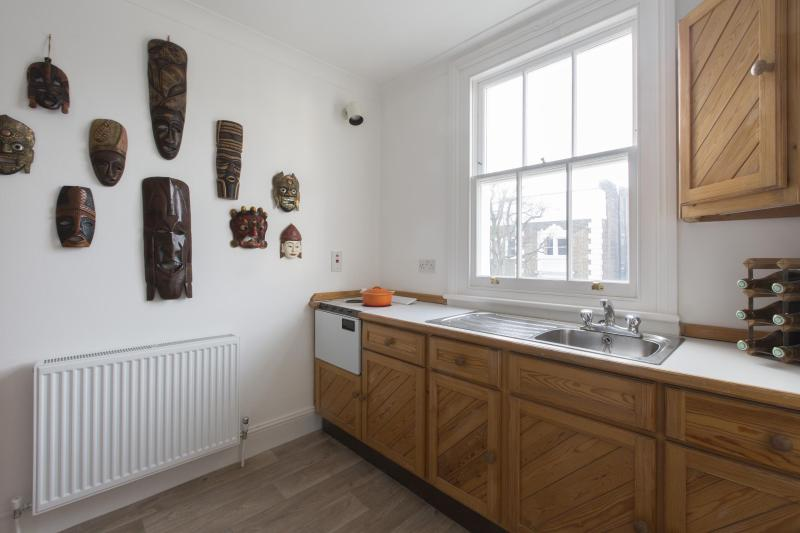 onefinestay - Stanford Road II private home - Image 1 - London - rentals