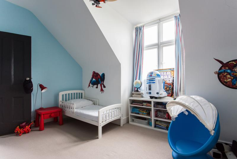 One Fine Stay - The Avenue II apartment - Image 1 - London - rentals
