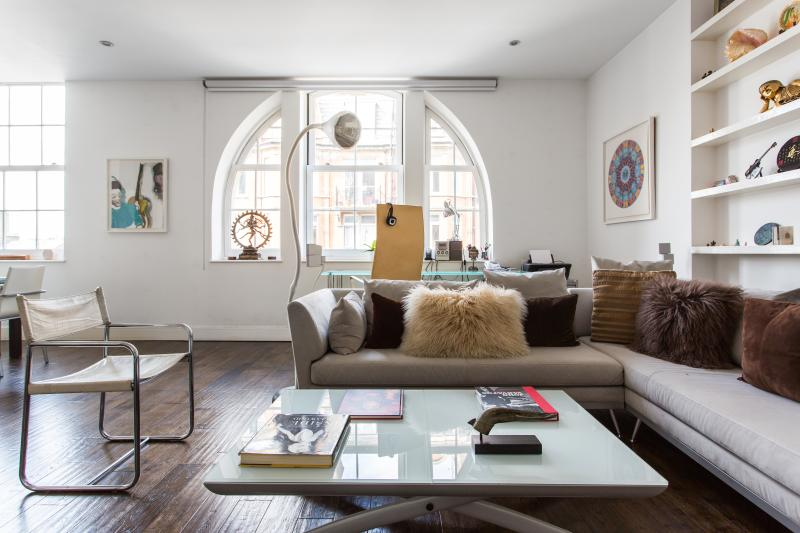 One Fine Stay - The Baynards apartment - Image 1 - London - rentals