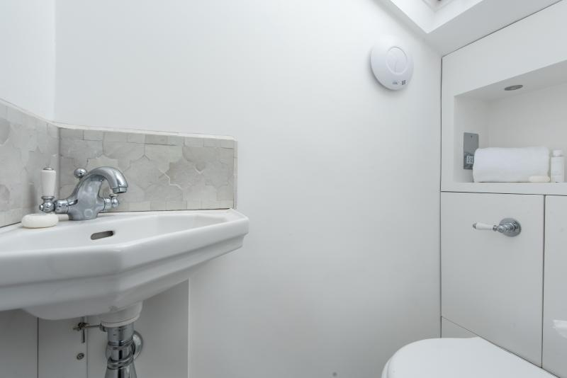 One Fine Stay - Trinity Gardens apartment - Image 1 - London - rentals