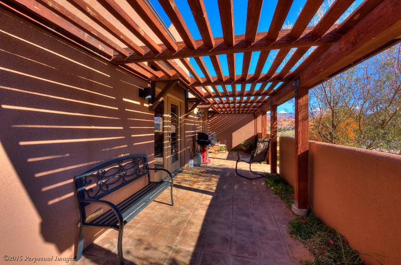 Classy, Comfortable and Clean. - Image 1 - Moab - rentals