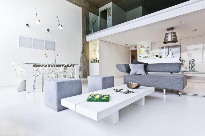 onefinestay - Union Wharf apartment - Image 1 - London - rentals