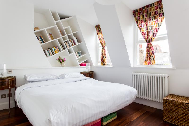 One Fine Stay - Upcerne Road II apartment - Image 1 - London - rentals