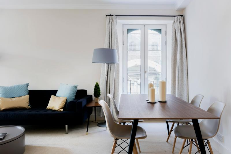 onefinestay - Villiers Street II private home - Image 1 - London - rentals