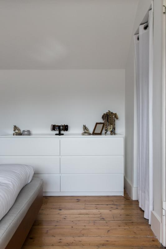 One Fine Stay - Wallingford Avenue V apartment - Image 1 - London - rentals