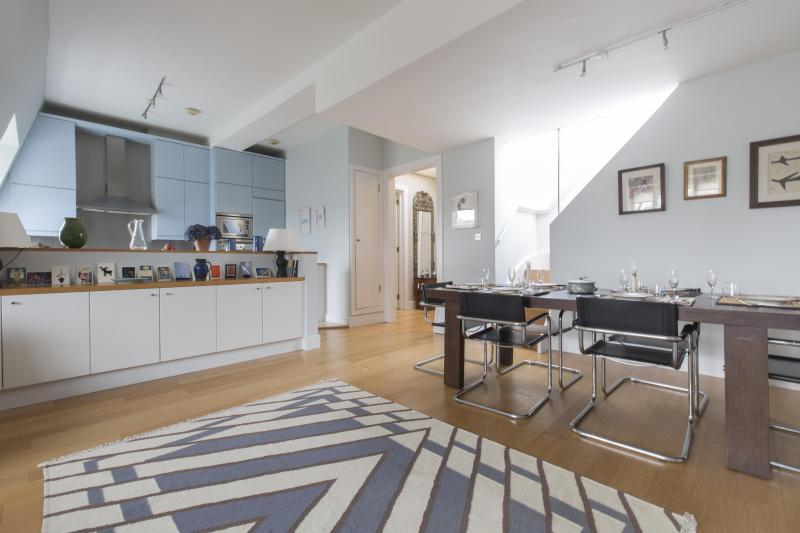 onefinestay - Warrington Crescent IV private home - Image 1 - London - rentals