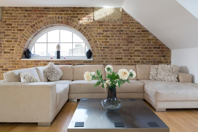 One Fine Stay - West Grove apartment - Image 1 - London - rentals