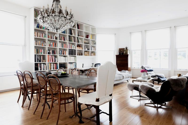 onefinestay - Westbourne Grove X private home - Image 1 - London - rentals