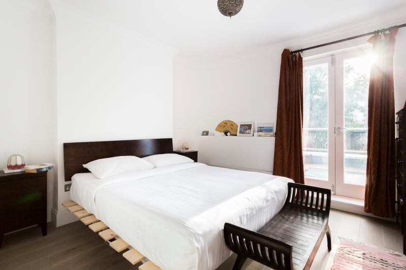 onefinestay - Westbourne Park Villas II private home - Image 1 - London - rentals