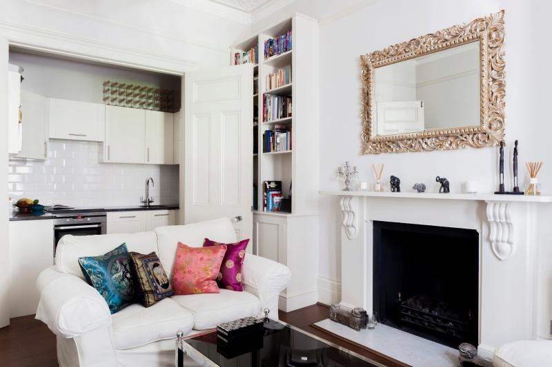 One Fine Stay - Westgate Terrace apartment - Image 1 - London - rentals