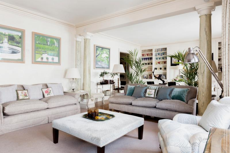 onefinestay - Wilbraham Place private home - Image 1 - London - rentals